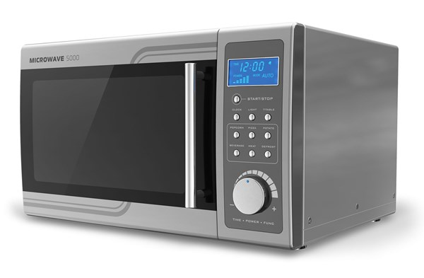 Picture of Microwave