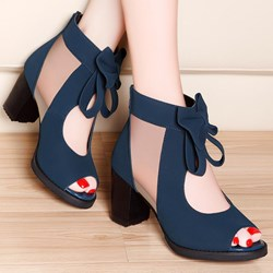 Picture of Elegant Woman Shoes